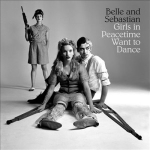 belle and sebastian cover