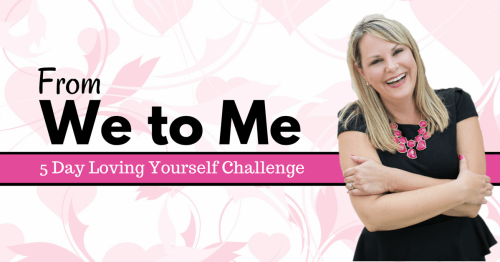 5 Day Loving Yourself Challenge Twitter Graphic (1)