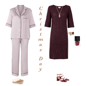 A Very Exclusive Christmas Capsule Wardrobe – What to Wear for the Festive Season