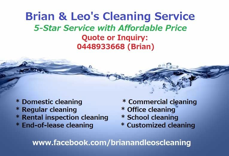 brian leos cleaning services cleaning looklocalwa