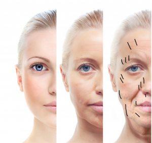 sleep wrinkles aging while you sleep