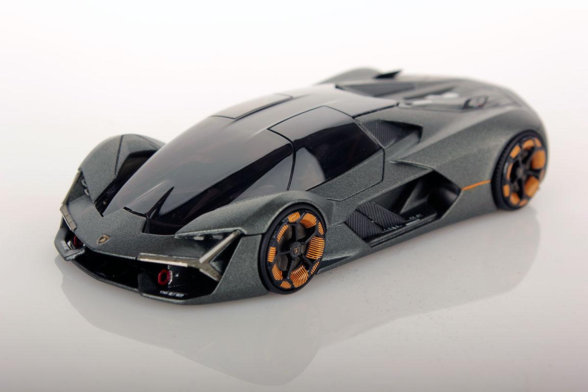 Lamborghini Terzo Millennio 143 Looksmart Models