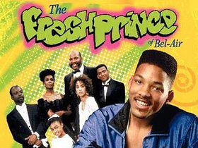 Photo: Fresh Prince Of Bel Air