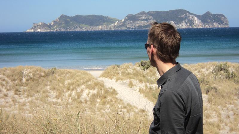 An island escape: Great Barrier Island, New Zealand