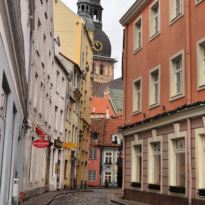 7 tips for a winter budget break in Riga, Latvia