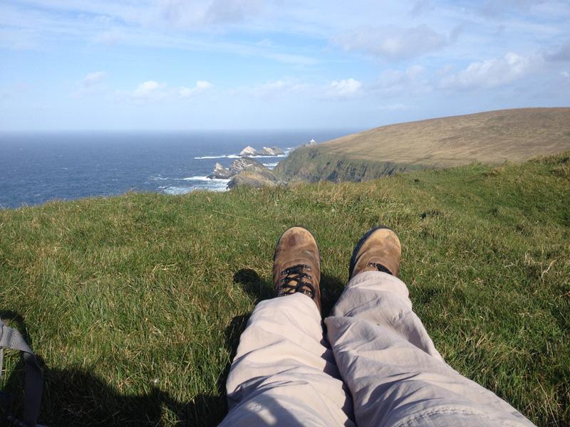 Hermaness Nature Reserve, Unst, Shetland Islands