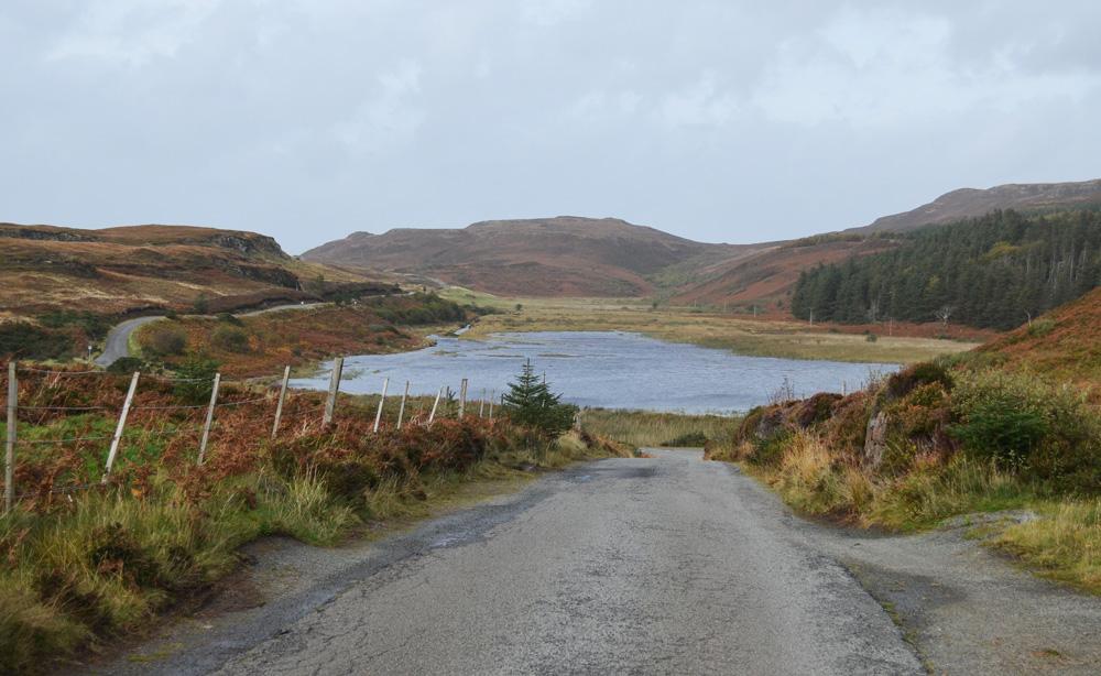 Workaway Diaries: Isle of Skye – Week 2
