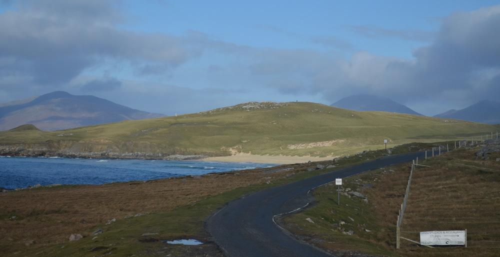 Traigh Iar, Isle of Harris