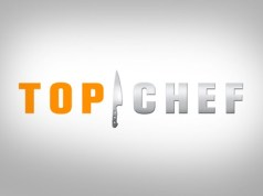 "TOP CHEF -- Bravo Series -- Pictured: ""Top Chef"" Logo -- Bravo Photo"