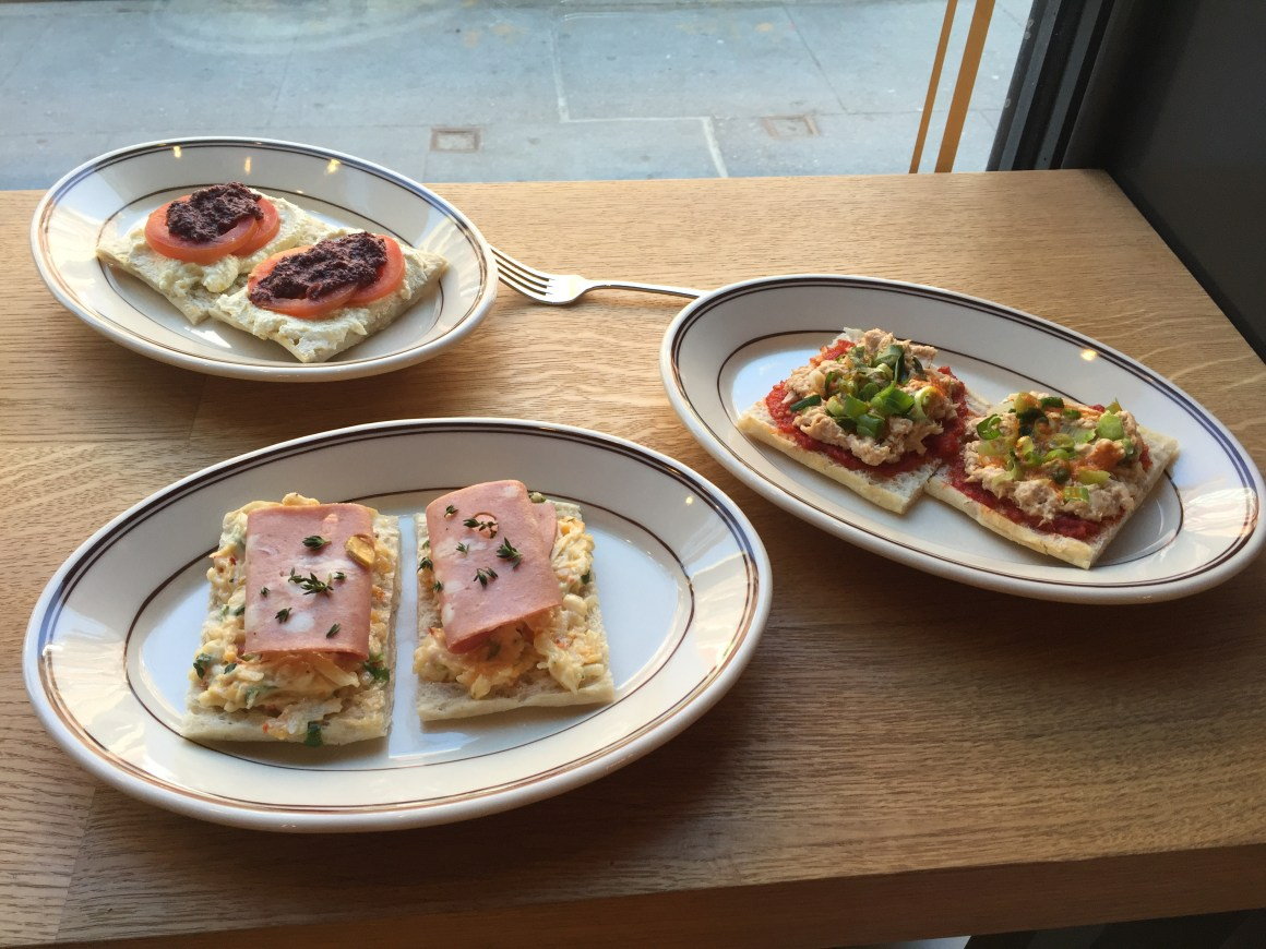Panini concept Il Bambino's West Village Location Now Open