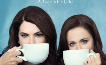 Gilmore Girls Pop Up Coffee