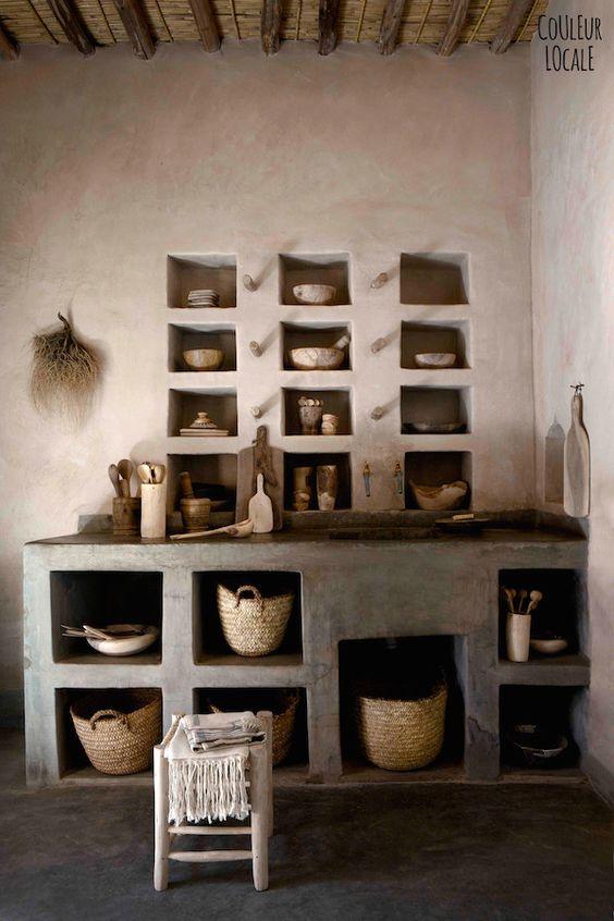 Kitchen Decor Ideas Vintage