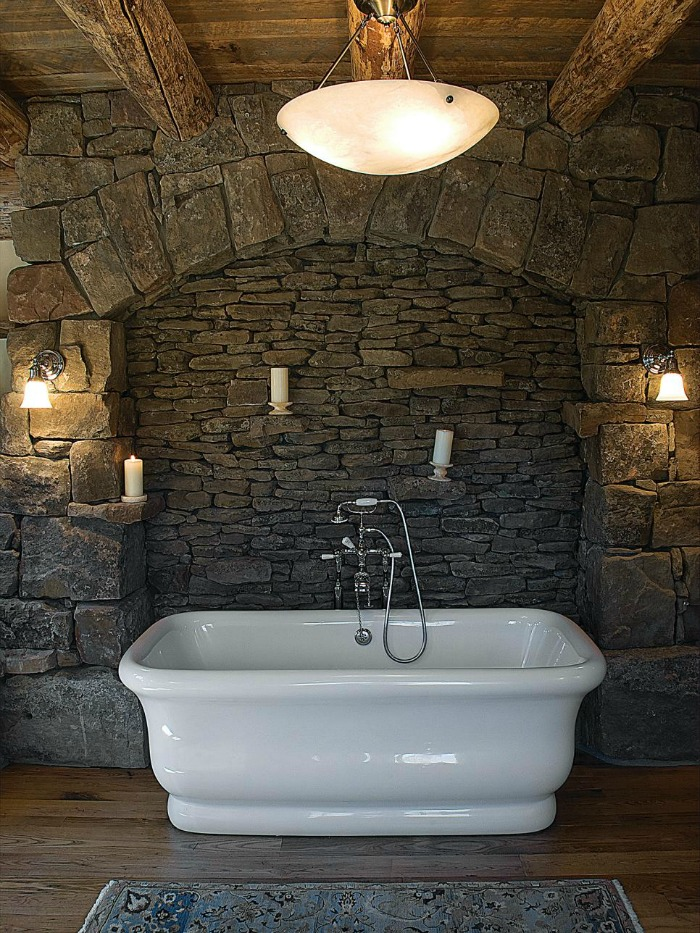 44 Luxurious Bathtubs For Your Ultimate Enjoyment Loombrand