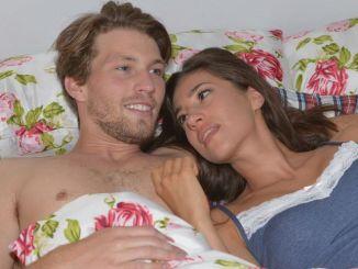 GZSZ: Dominik findet Elena in London - TV