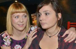GZSZ: Anni und Jasmin sind zurück!