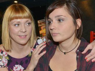GZSZ: Anni und Jasmin sind zurück! - TV