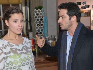 GZSZ: Tayfun ist wütend auf Ayla - TV