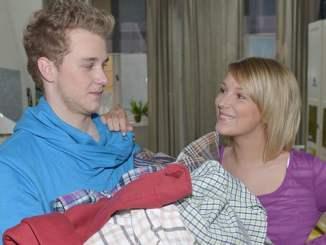 GZSZ: Verliert Jonas seine Unschuld? - TV News