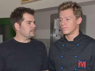 GZSZ: Erkennt Sunny den wahren Vince? - TV News