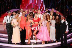 Let´s Dance 2015: Cora Schumacher muss schon gehen