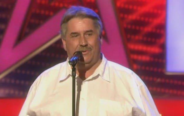 Das Supertalent: Hubertus von Garnier rührt zu Tränen - TV News