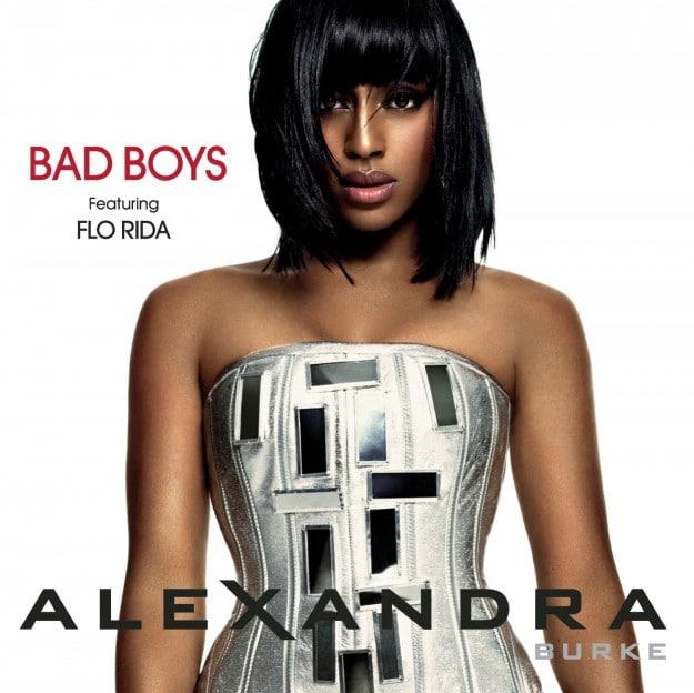 """Alexandra Burke veröffentlicht heute ihre Single """"Bad Boys"""" - Musik"""