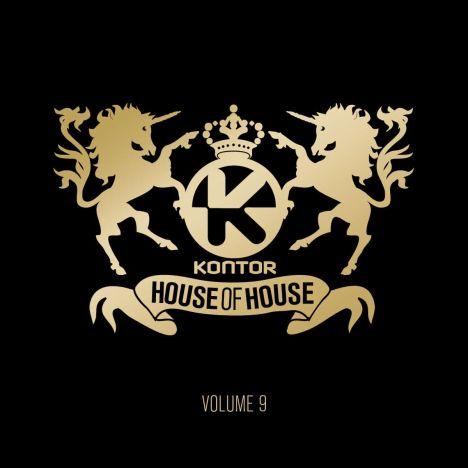 """""""Kontor House of House"""" endlich Volume 9 sichern - Musik"""