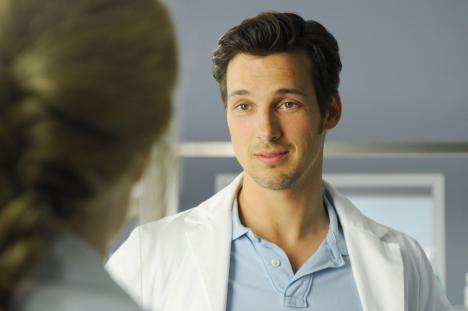 Doctor's Diary: Drehstart für die 3. Staffel - TV News