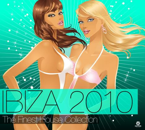 Neuer Sampler: Ibiza 2010 – The Finest House Collection - Musik News