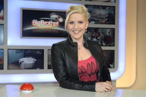 Big Brother 2010 Aleksandra Bechtel