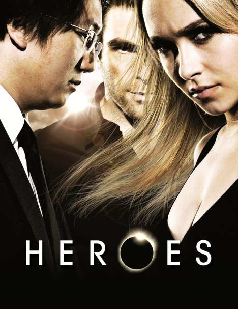 Heroes: RTL II zeigt die vierte Staffel! - TV News