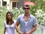 Miley Cyrus: Romantische Seite von Liam Hemsworth nur gespielt?