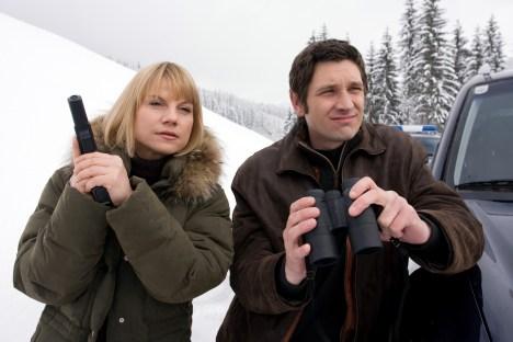 """Neue Folgen der ZDF-Krimiserie """"SOKO Kitzbühel"""" - Morde vor traumhafter Kulisse - TV News"""