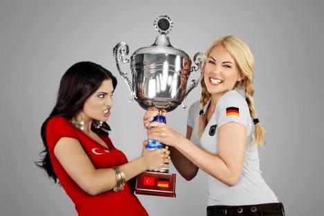 Deutschland gegen die Türkei - Wer gewinnt das große Duell am 06. Oktober 2010? - TV News