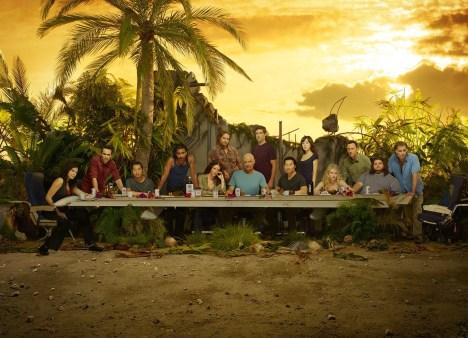 """""""LOST"""": Das Geheimnis der Insel wird gelüftet - TV"""