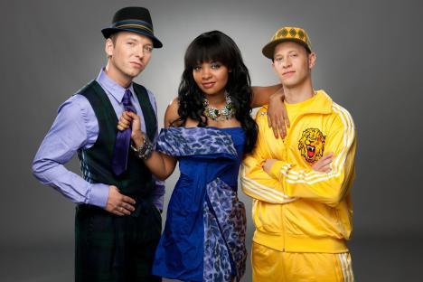 X Factor 2010: Jury uneins über Urban Candy - TV
