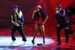 X Factor 2010: Urban Candy in der zweiten Liveshow - TV
