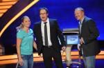 """Schlag den Raab"": Stefan Raab schlägt Ex-Tennis-Profi Ria zu Null - TV News"