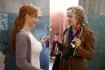 """Andrea Sawatzki als betrogene Ehefrau in """"Bella Vita"""" - TV News"""