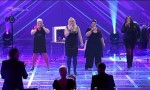"X Factor 2010: Big Soul strippten sogar zu ""Free your Mind"""