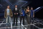 X Factor 2010: Marlon Bertzbach besiegt Urban Candy im Duell - TV