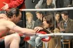 """Alexandra Neldel und Hendrik Duryn in """"Glückstreffer - Anne und der Boxer"""""""