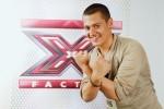 X Factor 2010: Marlon Bertzbach wäre gern als Songwriter erfolgreich!