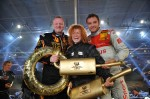 """Jürgen Milski überraschender Sieger der """"TV total Stock Car Crash Challenge 2010"""" - TV News"""
