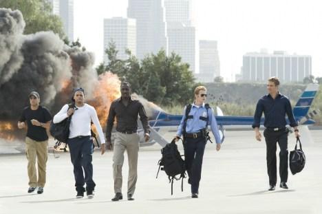 """Hayden Christensen in """"Takers"""": Trailer, Inhalt und Bilder - Kino News"""
