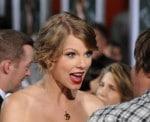 Taylor Swift und Taylor Lautner immer noch sehr gut befreundet