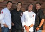 RTL II-Kochprofis wieder mit einem Michelin-Stern ausgezeichnet - TV
