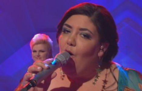 Big Soul singen im Halbfinale von X Factor 2010
