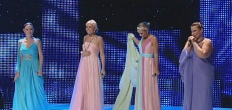 Popstars 2010 Girls Forever: Sarah, Meike, Esra, Pascaline und Meike verdienen eine Chance - TV News