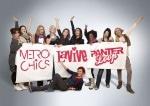 MetroChics, LaVive oder Panterloop - welchen Bandnamen wählen die Zuschauer?